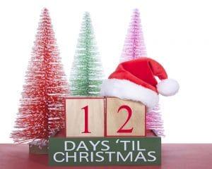 12 days till xmas
